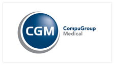 Logo CGM Medical Group