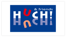 HUCH! & Friends Logo