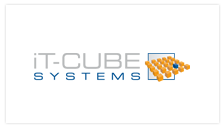 IT Cube Systems Logo